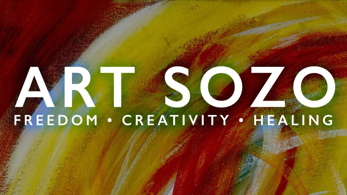 Art Sozo Ministry Session