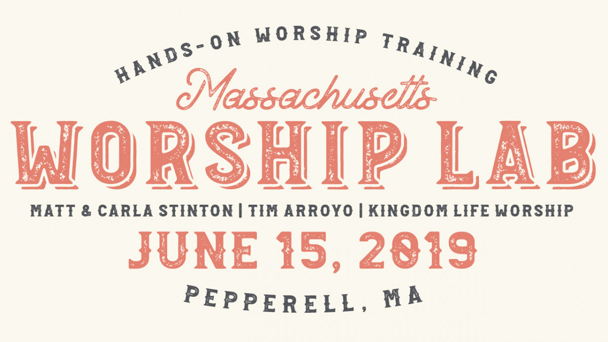 Massachusetts Worship Lab