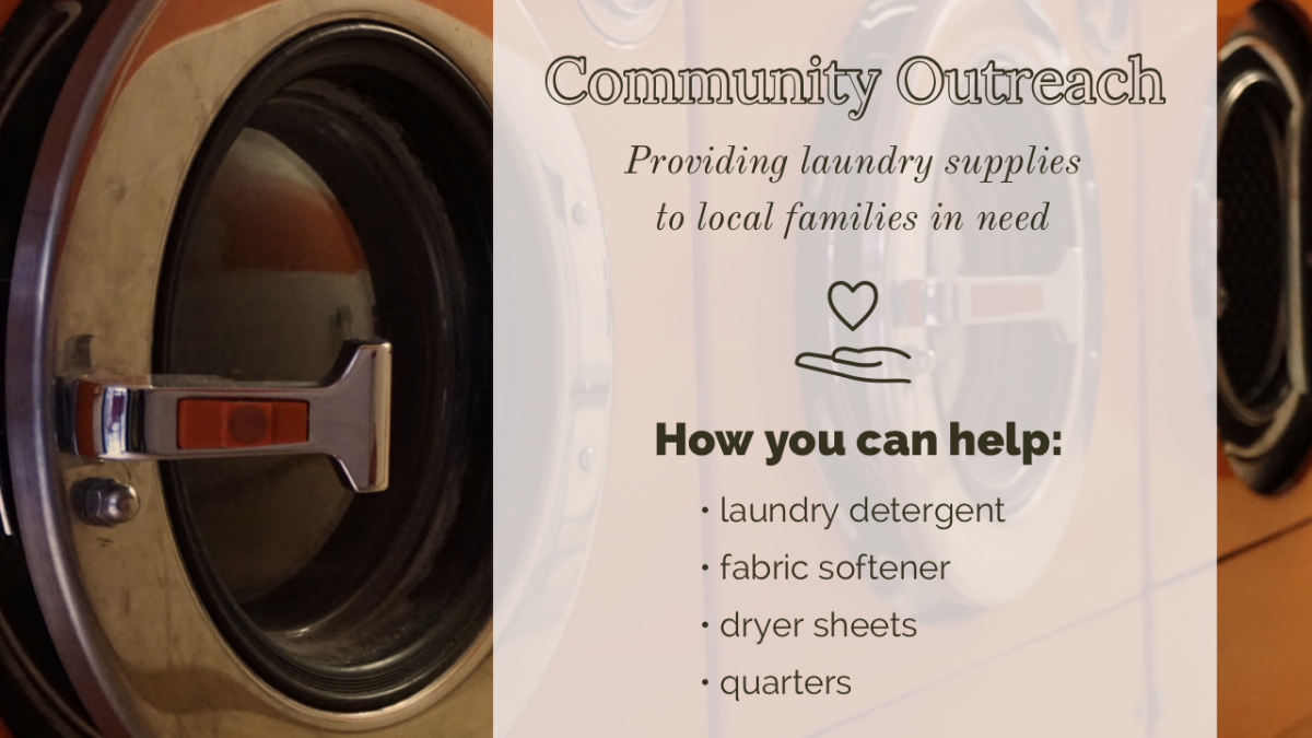 Community Outreach (Supply Drop off Day)