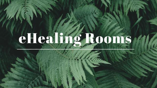 eHealing Rooms