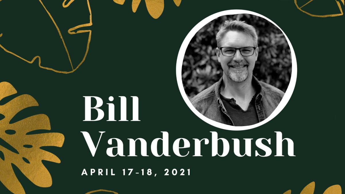 Sunday Service | Bill Vanderbush